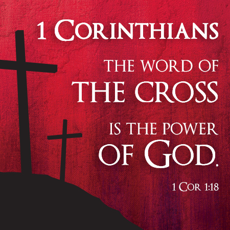 Sermon Series on 1 Corinthians