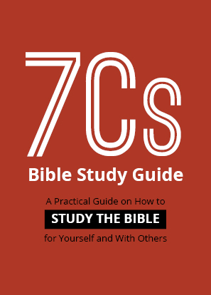 7Cs Bible Study Guide