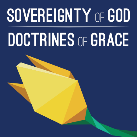 Sovereignty of God and Doctrine of Grace
