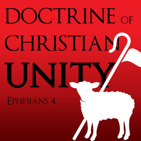 Doctrine of Christian Unity